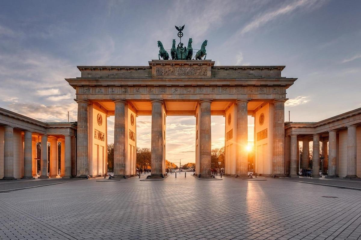 Berlin Sightseeing 10
