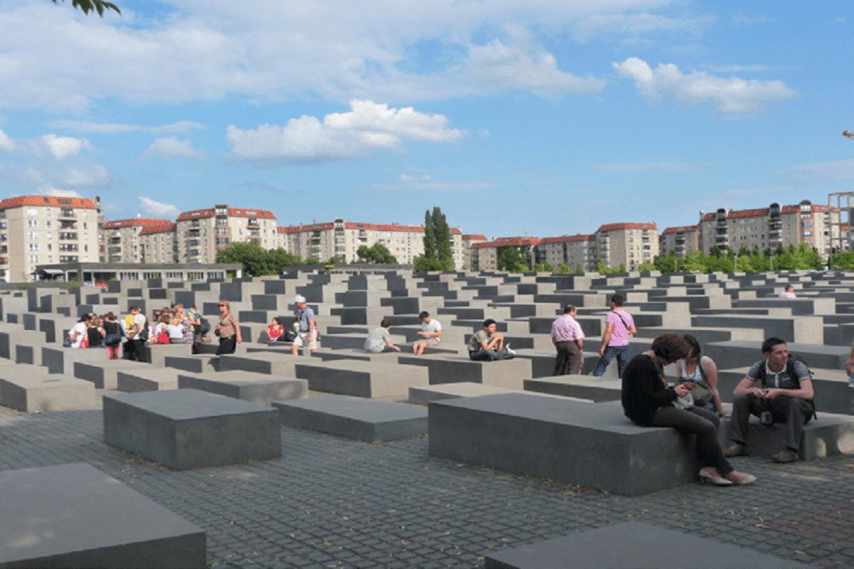 Berlin Sightseeing 1