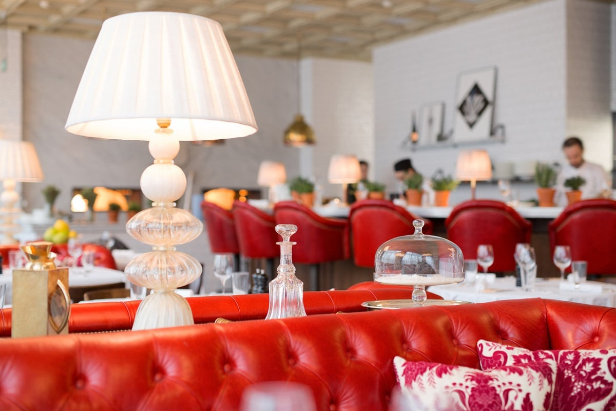 Dining in Berlin 7