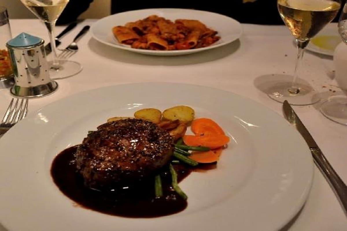 Dining in Berlin 6