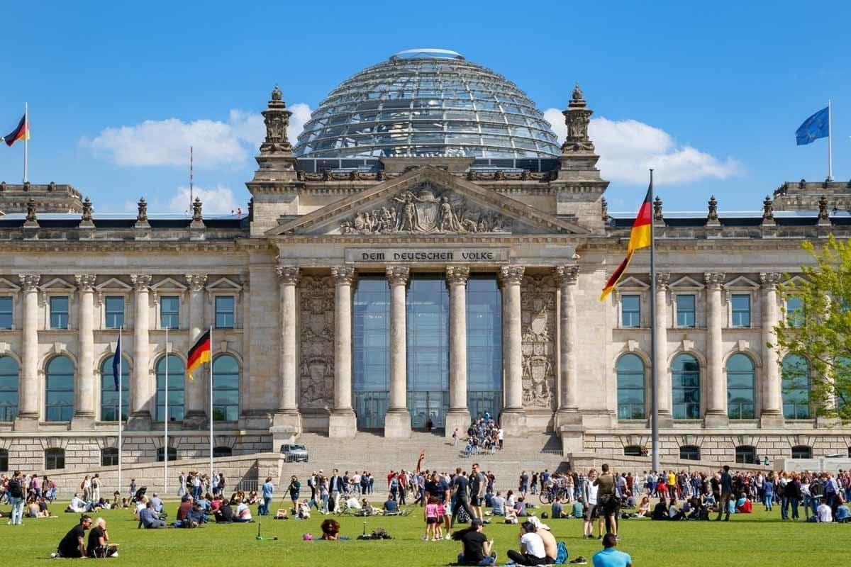 Berlin Sightseeing 11