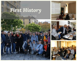First History